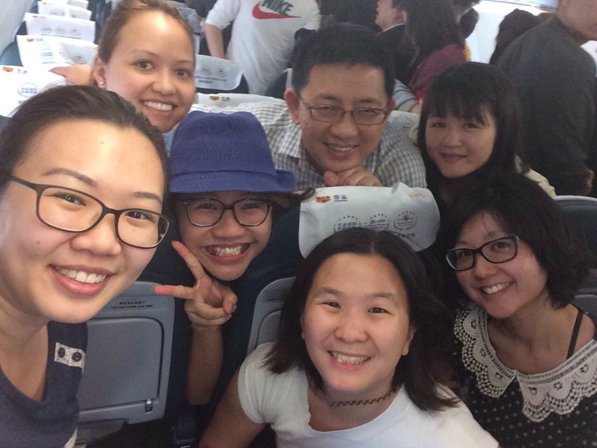 My Shanghai Story with Spring Airlines