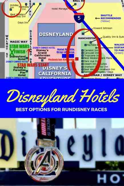 Searching for a great good neighbor hotel for your disneyland vacation