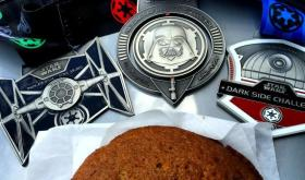 Looking for your next race? Run the Dark Side challenge with  runDisney at Walt Disney World. Join the Dark Side: we have cookies and margaritas! And bibs.