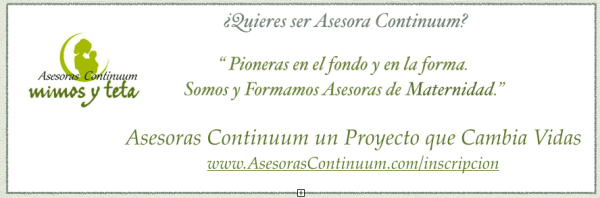 asesoras Continuum banner