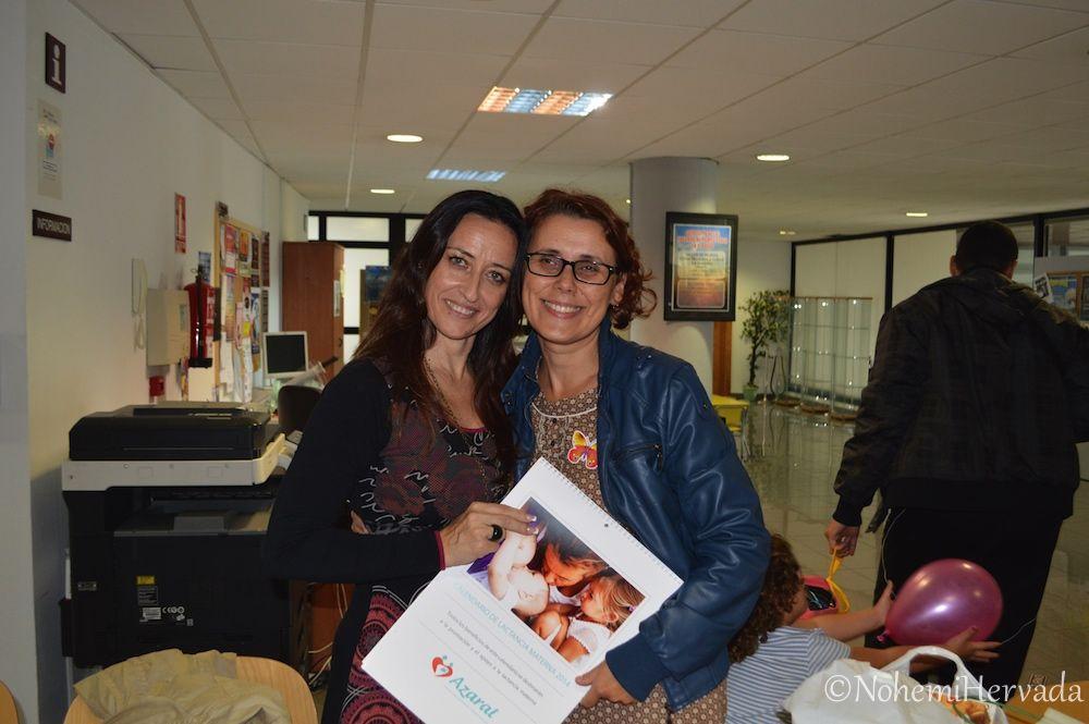 Empodérate: Prevención Violencia de Género- Taller en la Villa de Moya