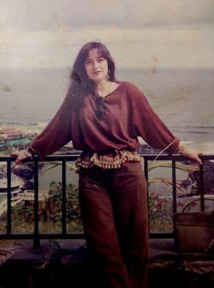Nohemi Hervada- 19 años