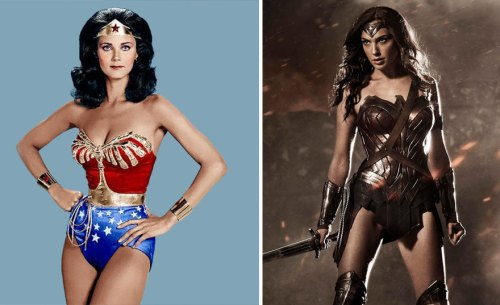 10 wonder woman 1975 and 2017
