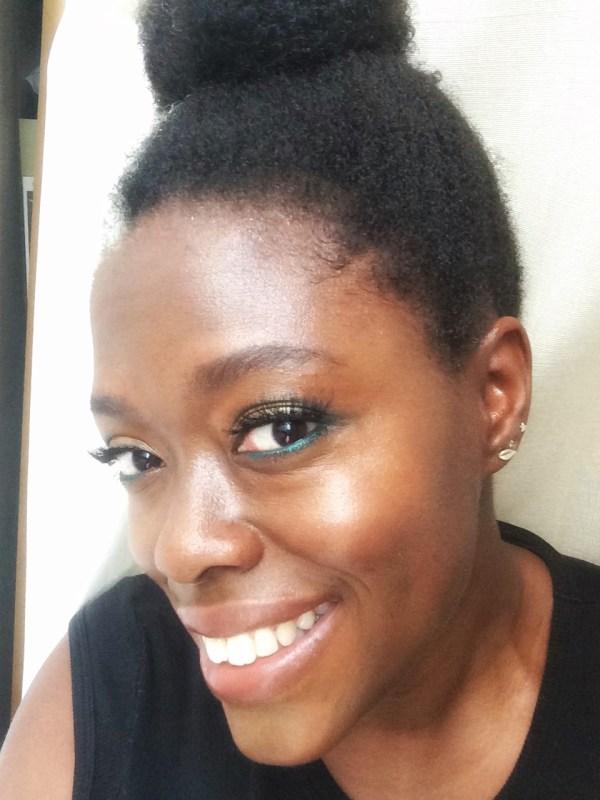 black owned makeup brands tutorial