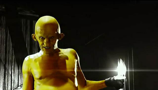 Film Noir   Sin City (2005) (6/6)