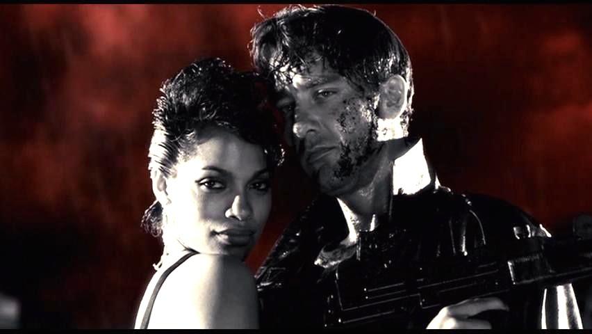 Film Noir   Sin City (2005) (2/6)