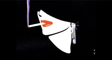 Noir Art | Rene Gruau (1/6)