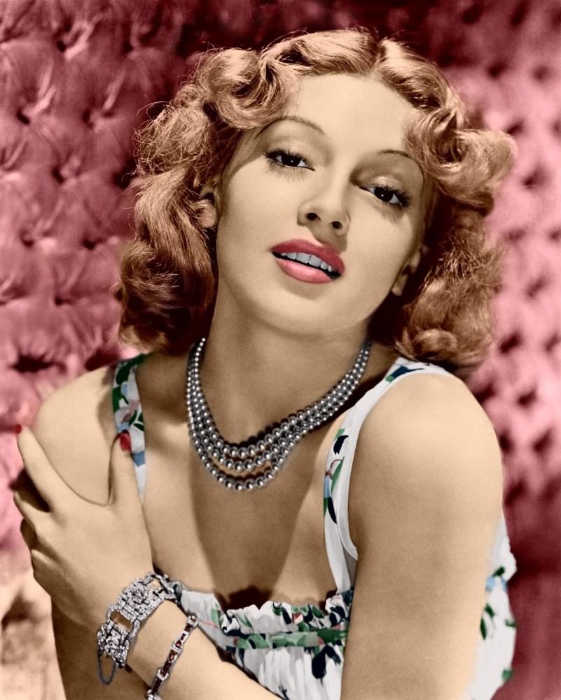 Femme Fatales | Lana Turner (2/6)