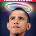 Obama - The Gay President