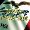 Iowa NSAS