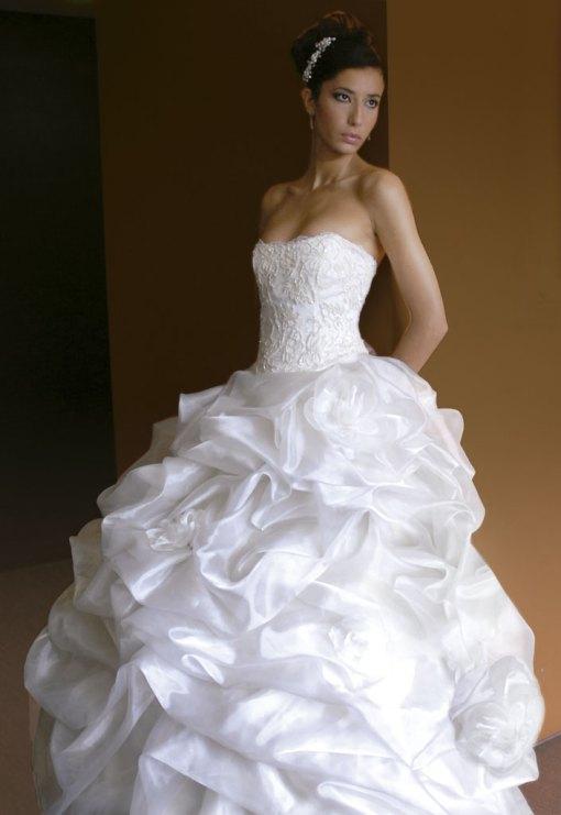 Vestido Noiva Princesa 1