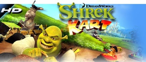 Shrek-Kart-HD