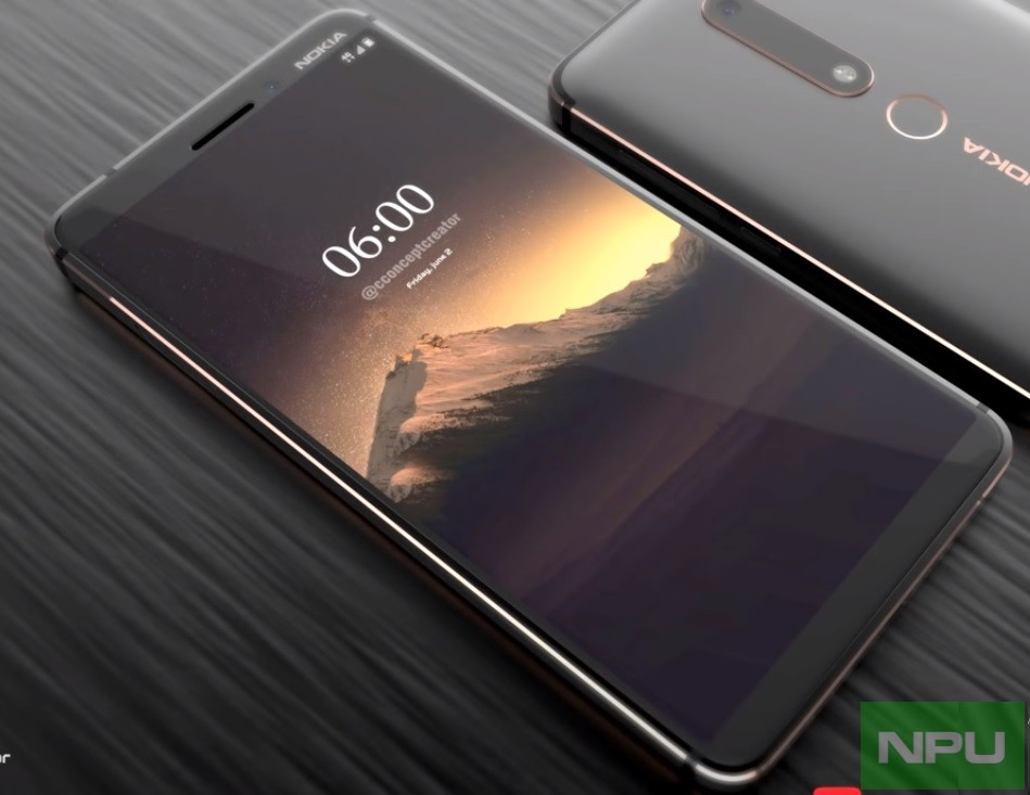 New Nokia 6 2018 Specifications  Price  in India   Release Date     Table of Contents