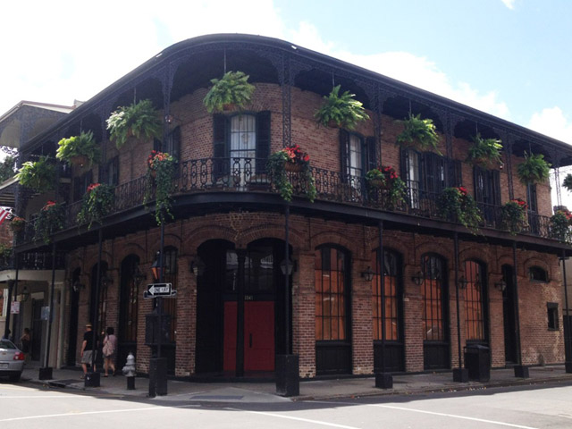 Home New Orleans Architecture Tours