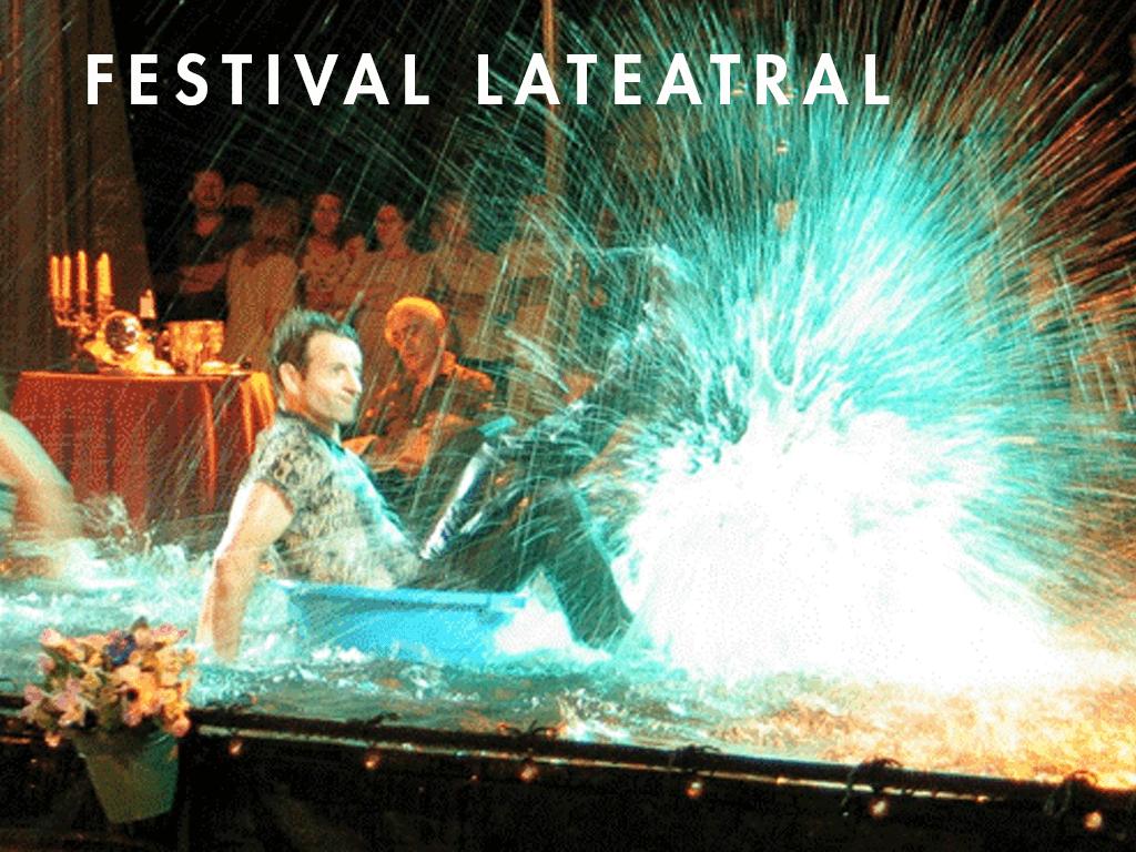 Festival LaTeatral