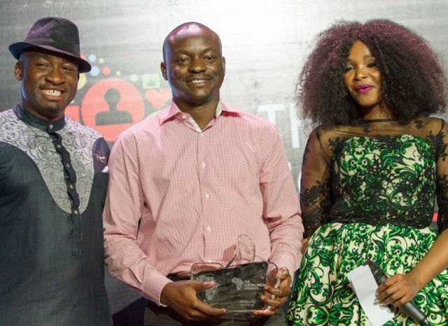 Afrinolly wins app of the year