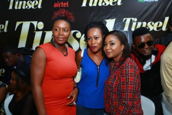 Tinsel Abuja Nolly Silver Screen 7