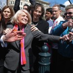 Court Overturns DOMA, Sidesteps Broad Gay Marriage Ruling