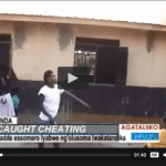 Married Woman Caught Cheating with a Business Man in his Packing Store [VIDEO]