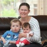Widow uses frozen Sperm of her dead Husband to have two Babies [PHOTOS]