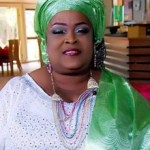 Henrietta Kosoko buried amidst tears.