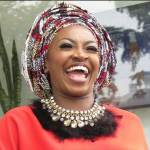 I Cannot Understand Why Woman Will Not Be Financially Stable…Kate Henshaw