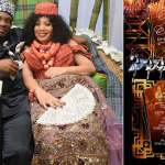Monalisa Chinda and new hubby arrive Greece ahead of September 1, wedding (photos)