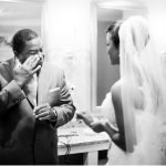 So Touching! See What a Father Told His Daughter On Her Wedding Day