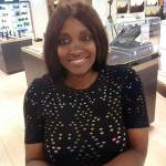 Meet Maria Ude Nwachi Who Before She Clocked 25, Was The Highest Buyer Of Versace Home Products In The Entire USA (Photos)