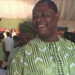 Yinka Quadri Welcomes Grandchild from Son