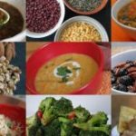 Foods High in Fiber (Fiber Rich Foods)