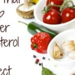 Foods that Lower Cholesterol and to Protect Your Heart