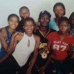 Mary Njoku releases throwback pic to celebrate #RokOnSky