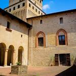 Castello di Torrechiara in Parma