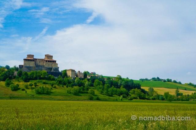 Castle of Torrechiara