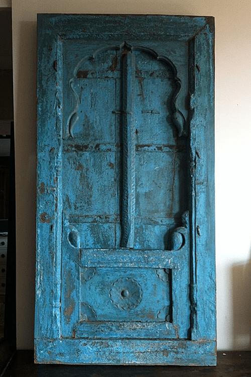 Old Indian Window on eBay