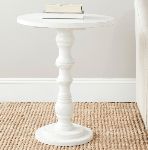 Savafieh Pedestal Table