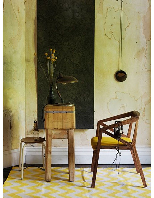 Olive Tones via Sibella Court
