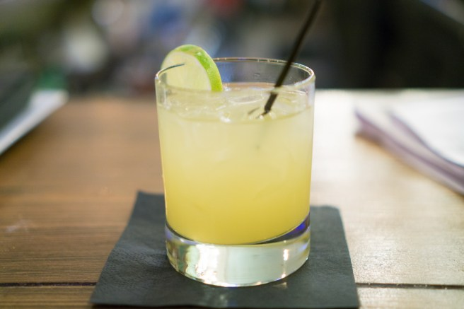 Rum & Pineapple - John Doe