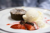 Lava Cake - Westerdam Cruise