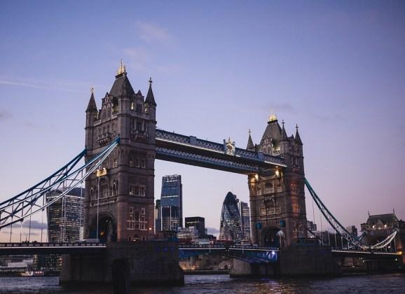 FLASH SALE: British Airways Business Class Sale to London!
