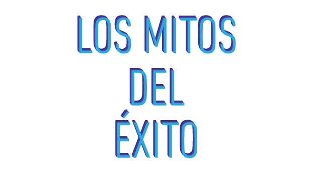 Los Mitos del Exito - No Mas Palidas