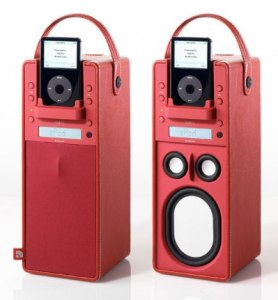 audio-pro-porto-ipod-speaker
