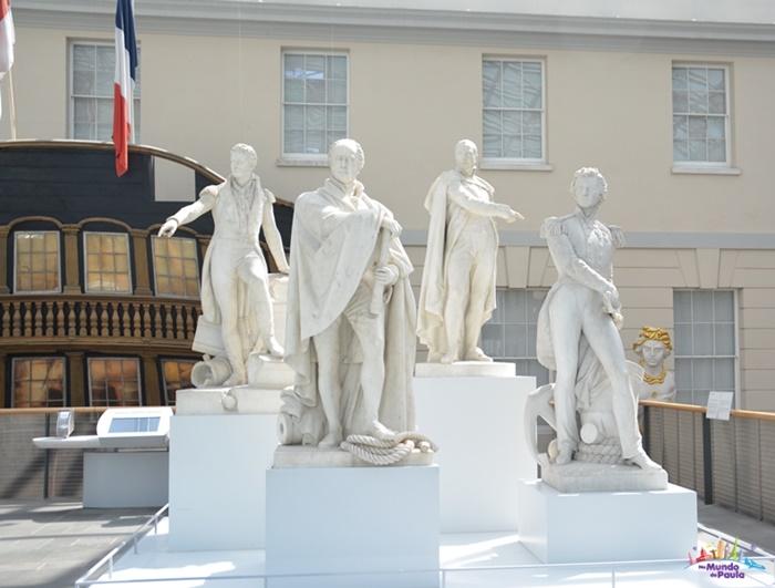 museu maritimo nacional