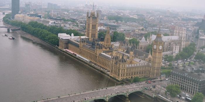 Londres Fora da Rota Turística