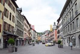 Chambéry : O que Fazer e Visitar
