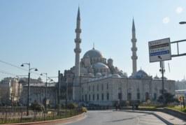 5 Mesquitas para Visitar em Istambul