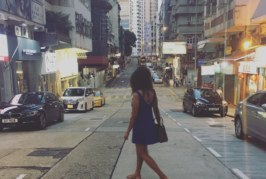 Como é Ser Negra em Hong Kong