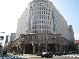 Motomachi Daimaru Department Store