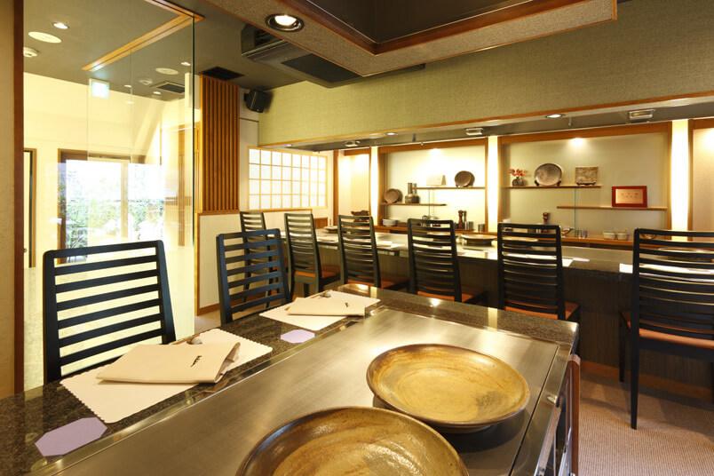 Ishida Sannomiya Kobe Beef Restaurant